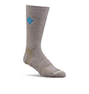 Midweight Hiking Merino Crew Sock