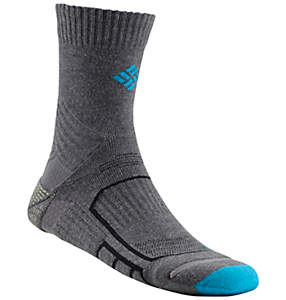 Men's Premium Midweight Trail Running Quarter Sock