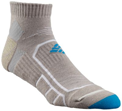Men's Premium Lightweight Trail Running Low Cut Sock