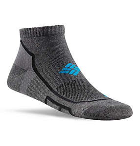 Light-Weight Wool Low-Cut Trail Running Sock