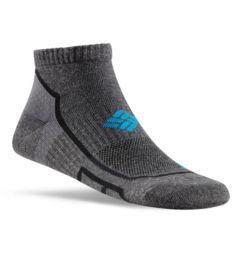 Light-Weight Wool Low-Cut Trail Running Sock