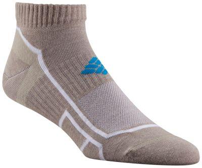 Men's Performance Lightweight Trail Running Low Cut Sock