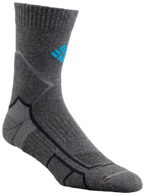 photo: Columbia Performance Lightweight Trail Running Quarter Sock
