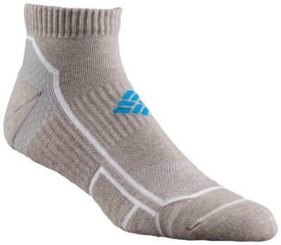 Men's Performance Midweight Trail Running Low Cut Sock