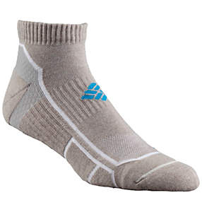 Men's Performance Midweight Trail Running Low Cut Sock
