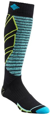 photo: Columbia Premium Lightweight Snowboard Sock