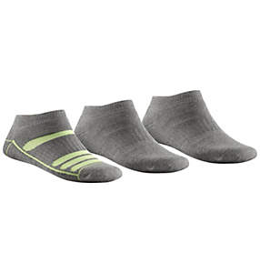 Men's Athletic Cushioned Low Cut Sock - 3 Pack