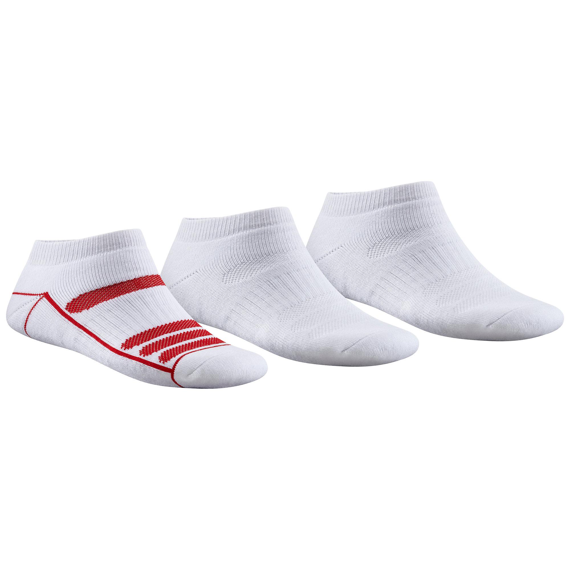 Columbia Men's Athletic Cushioned Low Cut Sock - 3 Pack- CS219M