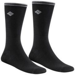 Men's Merino Travel Crew Sock - 2 Pack