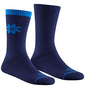 Women's Nordic Wool Crew Sock