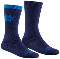 Women's Nordic Wool Crew Sock - 2 Pack