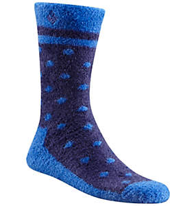 Women's Microfiber Cozy Sock