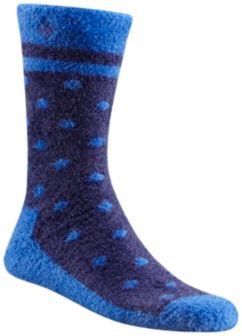 Women's Microfiber Cozy Sock
