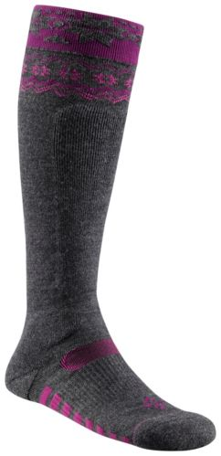 Nordic Wool Ski Sock
