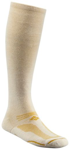 Women's Lightweight Merino Wool Travel Knee-High Sock