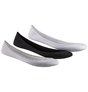 Women's Ultra Low Marl Liner 3 pack