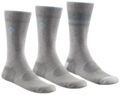 Men's Balance Point Cotton Crew Sock - 3 Pack