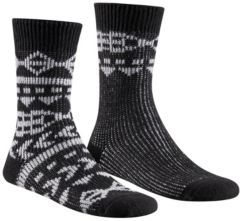 Women's Aztec Print Anklet Sock