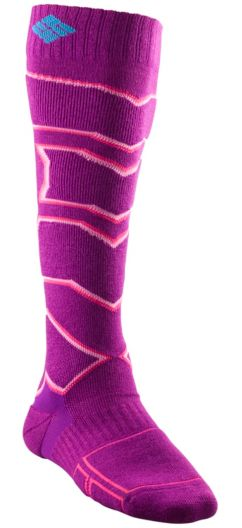 Ski Over The Calf Medium Sock