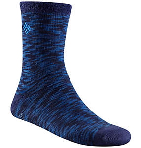Women's Lodge Anklet Space Dye Sock