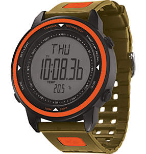 Switchback Digital Watch