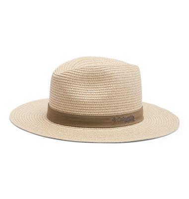 Pfg bonehead straw hat for Fishing straw hat