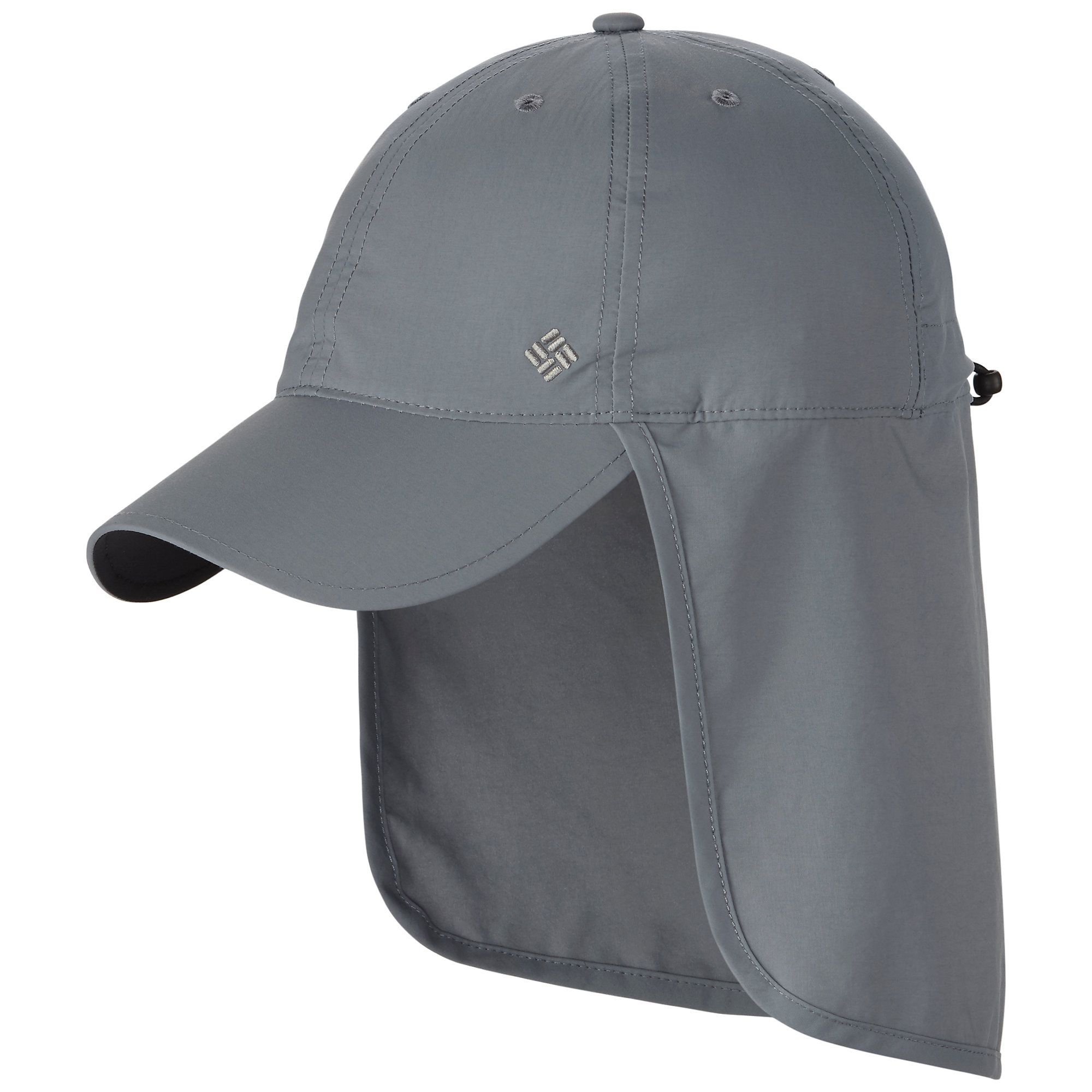 photo: Columbia Men's Schooner Bank Cachalot III sun hat