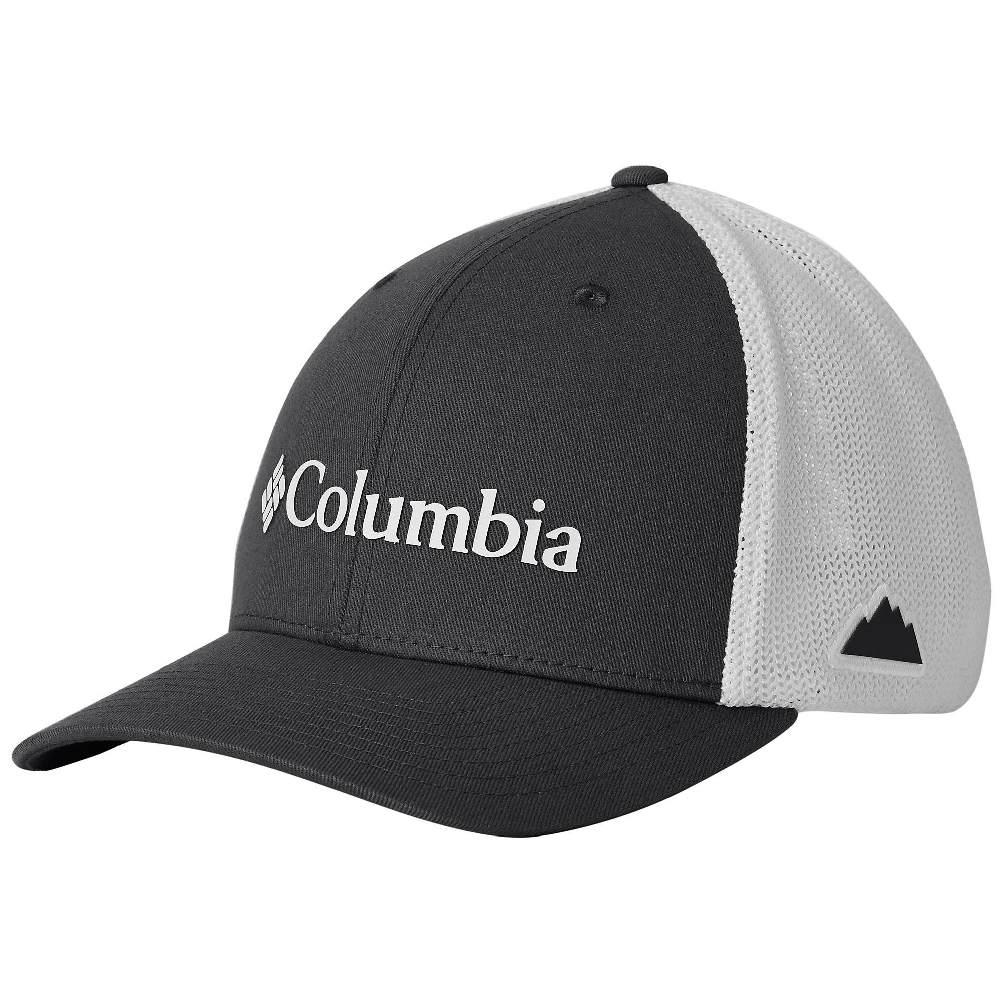 Casquette Snapback Columbia Mesh™ Unisexe