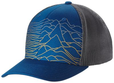 photo: Columbia Mesh Ballcap