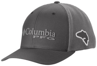 photo: Columbia PFG Mesh Ball Cap