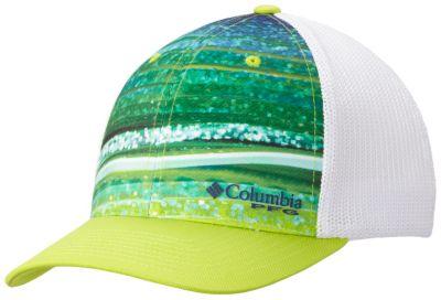 photo: Columbia PFG Mesh Ball Cap