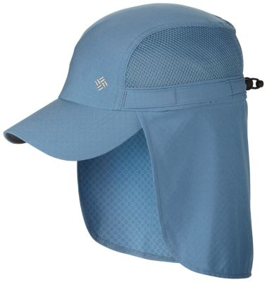 photo: Columbia Coolhead Cachalot sun hat