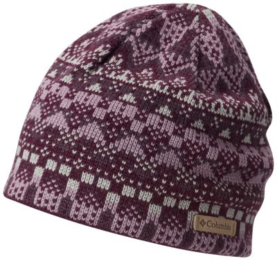 photo: Columbia Alpine Action Beanie