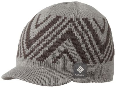 Diamond Heat™ Visor Beanie