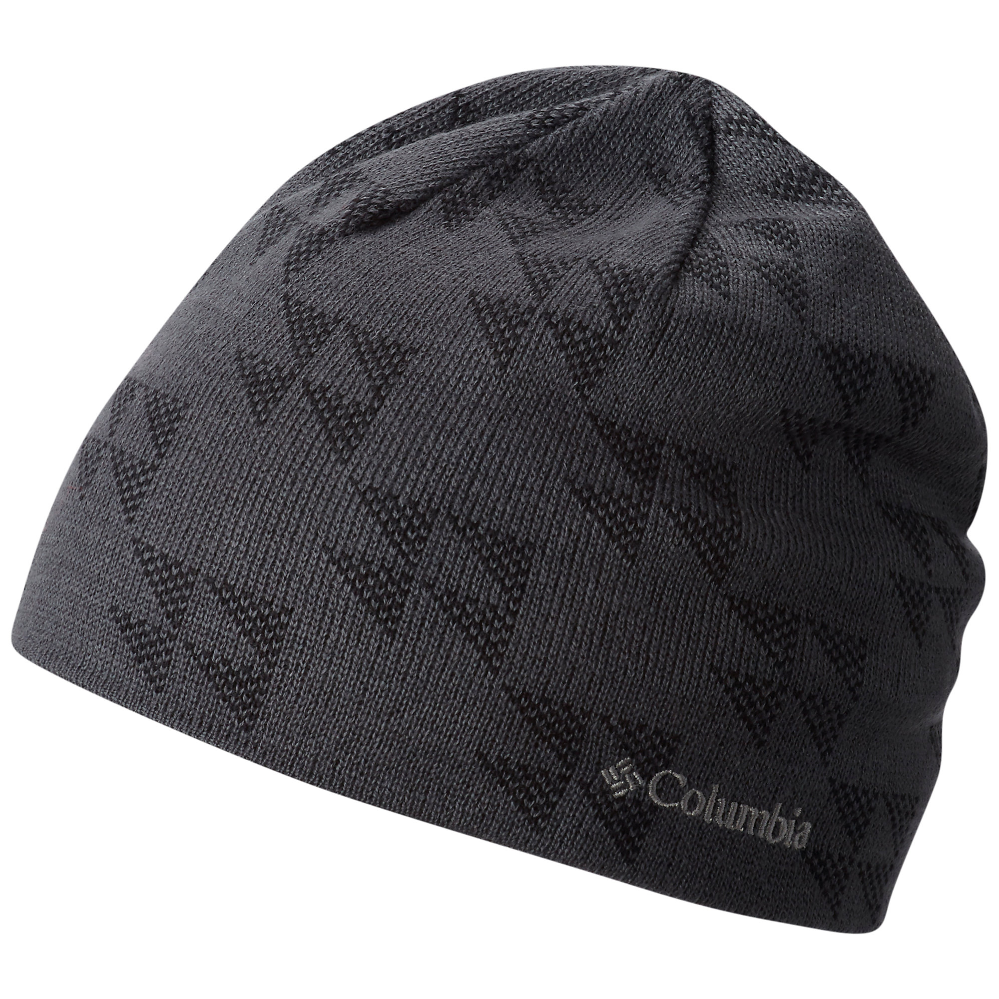 photo: Columbia Men's Urbanization Mix Beanie winter hat