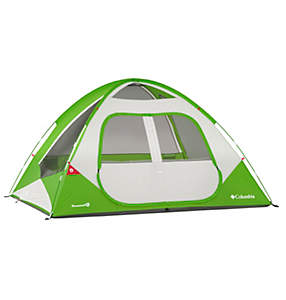 Pinewood 6 Person Dome Tent
