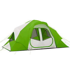 Pinewood 8 Person Dome Tent