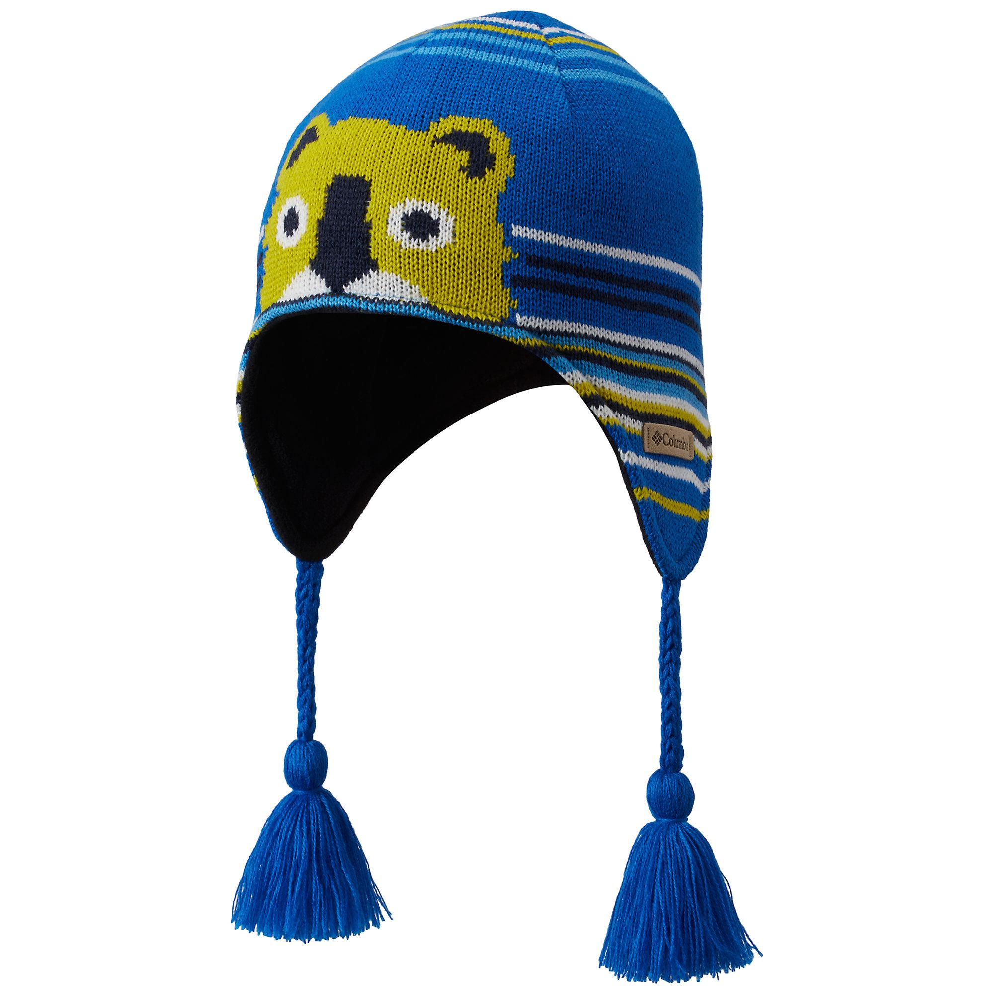 Bonnet péruvien Winter Worn™ Enfant