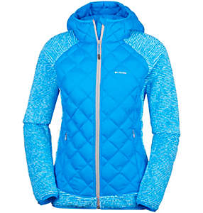 Women's Techy Hybrid™ Fleece