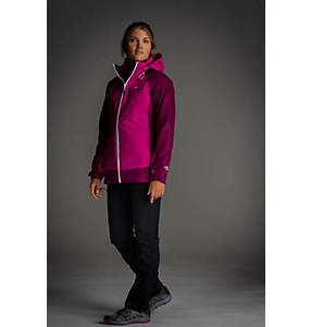 On the Trail™ Doppeljacke für Damen