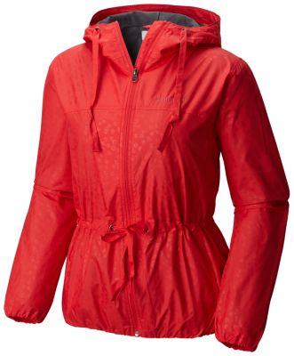 Columbia Auroras Wake II Rain Women's Jacket (Multiple Colors)