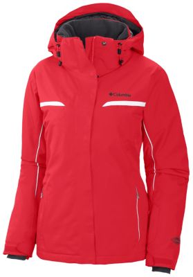 Columbia Powder Dash Jacket