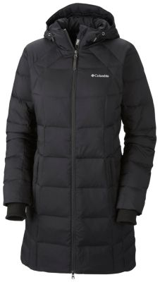 Women's Hexbreaker™ II Down Jacket