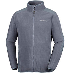 Tough Hiker™ Full Zip Fleece