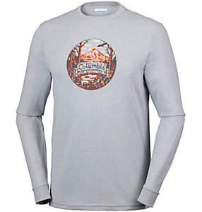 Camiseta de manga larga Riley Ridge™ para hombre