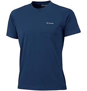 Men's Mountain Tech™ III Short Sleeve Crew