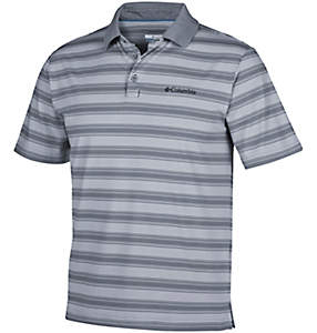 Big Smoke™ II Stripe Polo Shirt