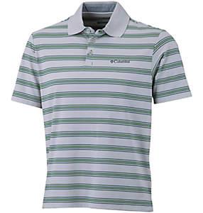 Big Smoke™ II Stripe Polo Shirt