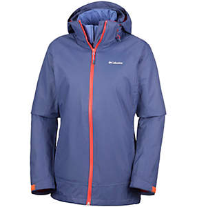 Veste Interchange On the Trail™ Femme - Grande taille