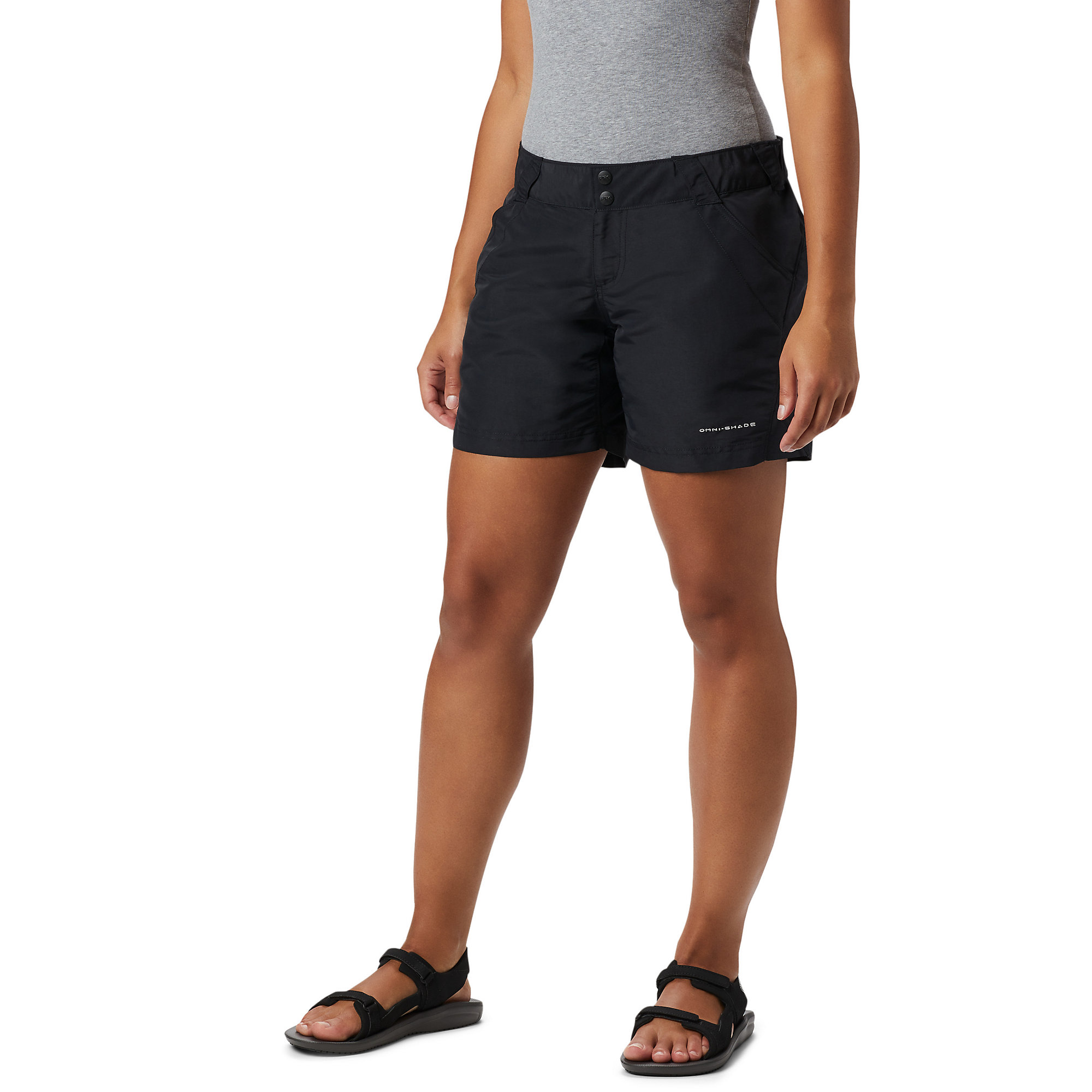 Columbia Coral Point II Short 010 XL-